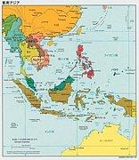 東南アジアのEmo/Screamo
