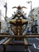神奈川県神輿保存会
