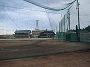 鳥取県倉吉北高校野球部