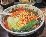 大明坦々麺