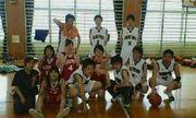 淑徳大学バスケ部