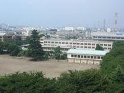 昭島市立 富士見ヶ丘小学校