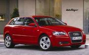 アウディA3【Audi A3】
