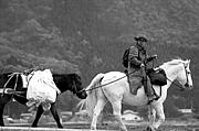 馬で日本を旅しよう