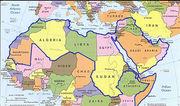 イランはアラブじゃない