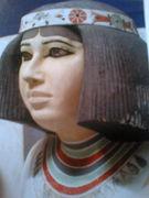 エジプトへ空想の旅