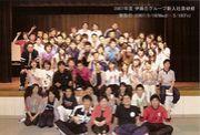 伊藤忠グループ新入社員 '07