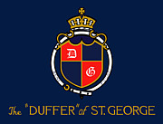 The DUFFER of St.GEORGE gay