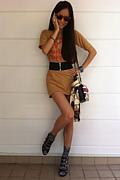 入夏チャンの私服が好き。