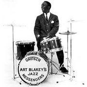 Be-Bop Drummers