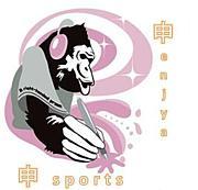 申 enjya sports 申