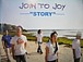 JOIN TO JOY