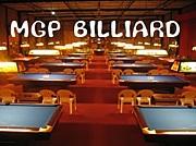 MGP BILLIARD