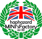 haphazard MINI's Factory