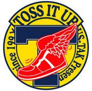 「Toss It Up」ダンスイベント!!