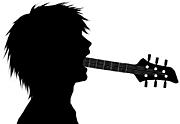 クチギター(仮)