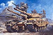 61式主力戦車5型