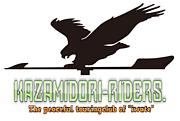 KAZAMIDORI-RIDERS. 岩手