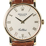 ROLEX CELLINI(チェリーニ)