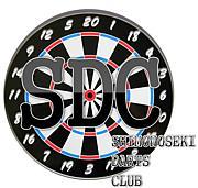 SDC(Shimonoseki  Darts  Club)
