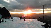 北陸大学スキー部の集い!