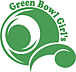 ★Green Bowl Girl's★
