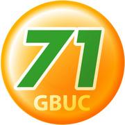 GBUC71会