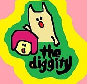 the diggity