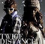☆DISTANCE☆TWICE