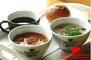 SOCKET28 Soup warehousE