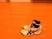 バスケットチーム邪籠IN福山