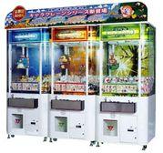 AM/AOU/GAME ショー