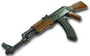 AK47を愛する会