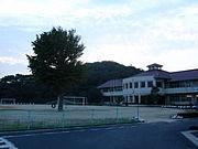 平成13年度鳥井小学校卒業生