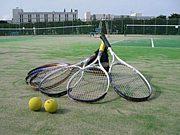 ☆ソフトテニス in 尼崎☆