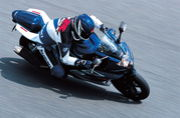 GSX-R1000(Own The Racetrack)