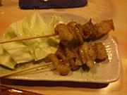 福山 焼鳥 食べ歩きの会