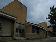 青森県木造町立出来島小学校