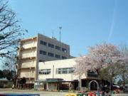 千葉県船橋市立飯山満南小学校