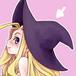 魔女と三角帽子