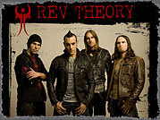 Rev Theory(Revelation Theory)
