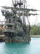 こんな帆船がほしい