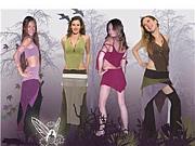 SYLPH Dancing Pixie Designs