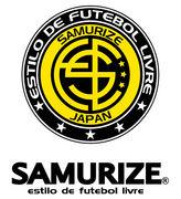 SAMURIZE futebol