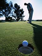 ゴルフがうまくなる方法!
