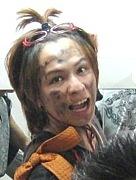 風間由次郎 as 弥平