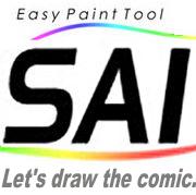 SAIで漫画を描こう