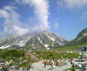 南山大学 登山キャンプ2006