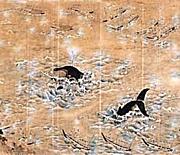 捕鯨文化(古式捕鯨)