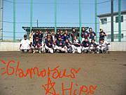 Glamorous☆Hips (草野球)